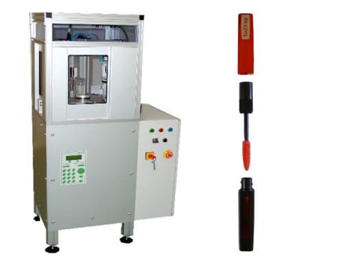 Montagehalbautomat für Kosmetikprodukte